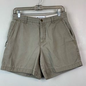 Columbia active shorts